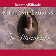 To Distraction (The Bastion Club Novels)
