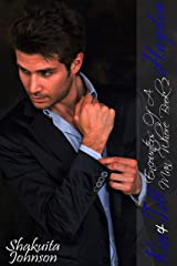Hayden (Kiss and Tell: Encounters of a Man Whore Book 2) Kindle Edition