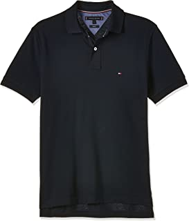 Tommy Hilfiger Mens Core Tommy Regular Polo Polo (pack of 1)