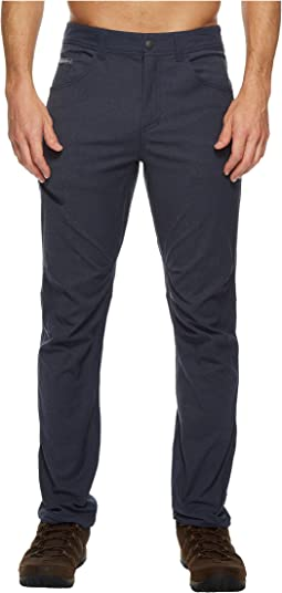 Alpine Road Pants