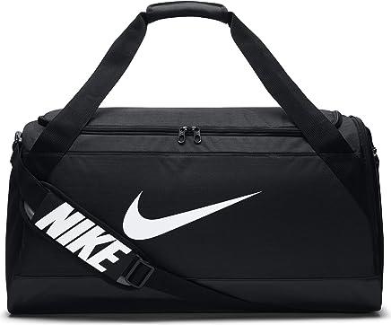 Nike NK Brsla M Duff Sac de Sport Homme