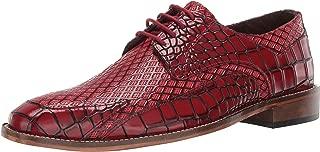 Best dark red dress shoes mens Reviews
