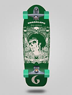 Glutier Surfskate with T12 Surf Skate Trucks Guada...