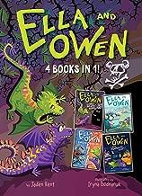 Ella and Owen: 4 books in 1! (1)