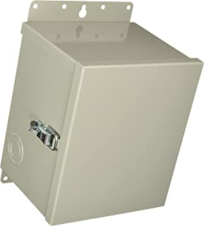 Reliance Controls 30-Amp (4-Prong 1-Circuit) Outdoor Transfer Switch - CSR302