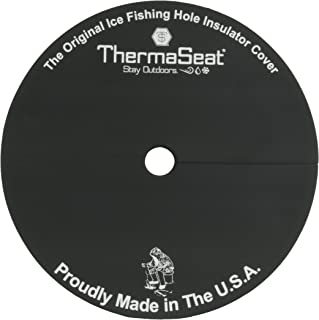 Best ice fishing hole insulator Reviews