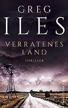 Verratenes Land: Thriller (German Edition)