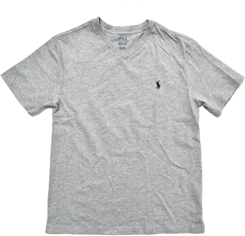 Polo Ralph Lauren Boys Short Sleeve T-Shirt