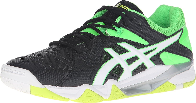 ASICS Men's Gel-Cyber Sensei Volleyball shoes