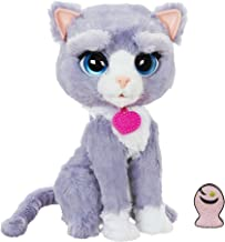 FurReal Bootsie Interactive Plush Kitty Toy, Ages 4 & Up