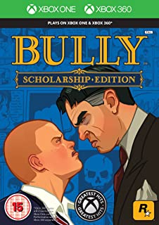Bully: Scholarship Edition (Xbox 360)