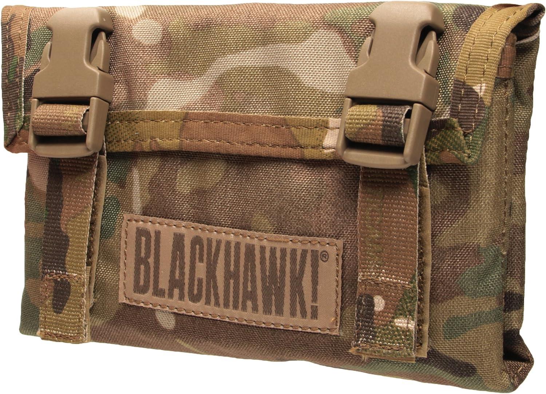 Blackhawk S.T.R.I.K.E Pro Marksman Pouch Black