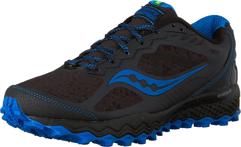 Saucony Men's Peregrine 6 Runshield Running shoes