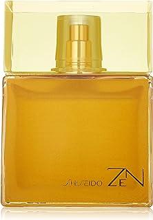 Shiseido Zen (New) by Shiseido for Women. Eau De Parfum Spray 3.3-Ounce