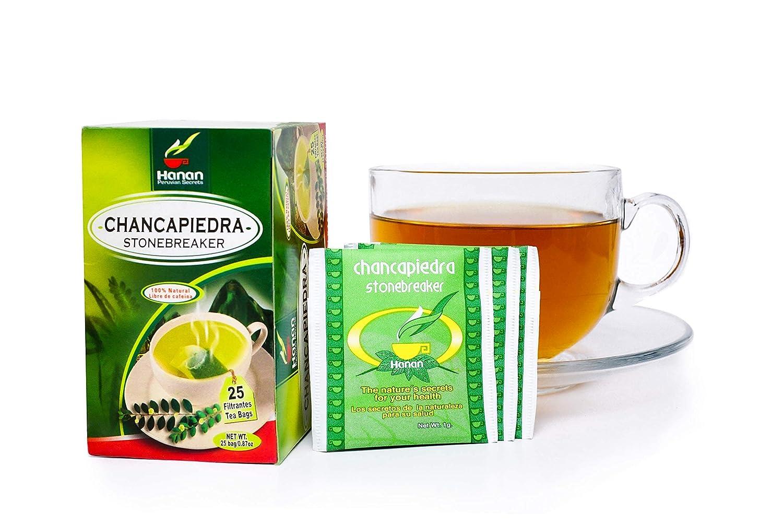 販売実績No.1 Hanan Peruvian Secrets 5%OFF Chancapiedra Herbal Natural St Tea 100%
