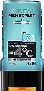 L'OREAL PARIS Men Expert Cool Power Shower Gel