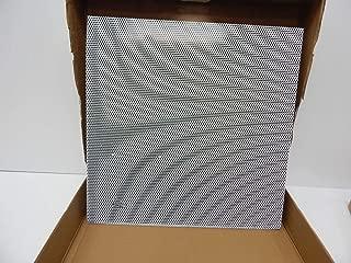 Valcom V-9062 Talkback Lay In Ceiling with Backbox, 2-Feet x 2-Feet