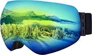 Best mountain climbing goggles Reviews