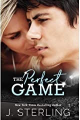 The Perfect Game Kindle Edition