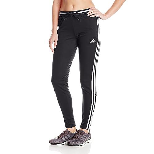 adidas fleece sweatpants womens