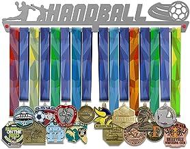 VICTORY HANGERS Handbal Medal Hanger Display Mannelijk