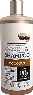 Urtekram Champú de Coco BIO, cabello normal, 500ml