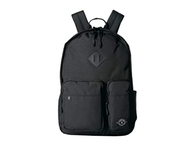 Parkland The Academy (Black 1) Backpack Bags