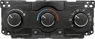 Dorman 599-139 Remanufactured Climate Control Module for Select Chrysler//Dodge Models