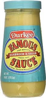Durkee Sauce Famous,10 oz.