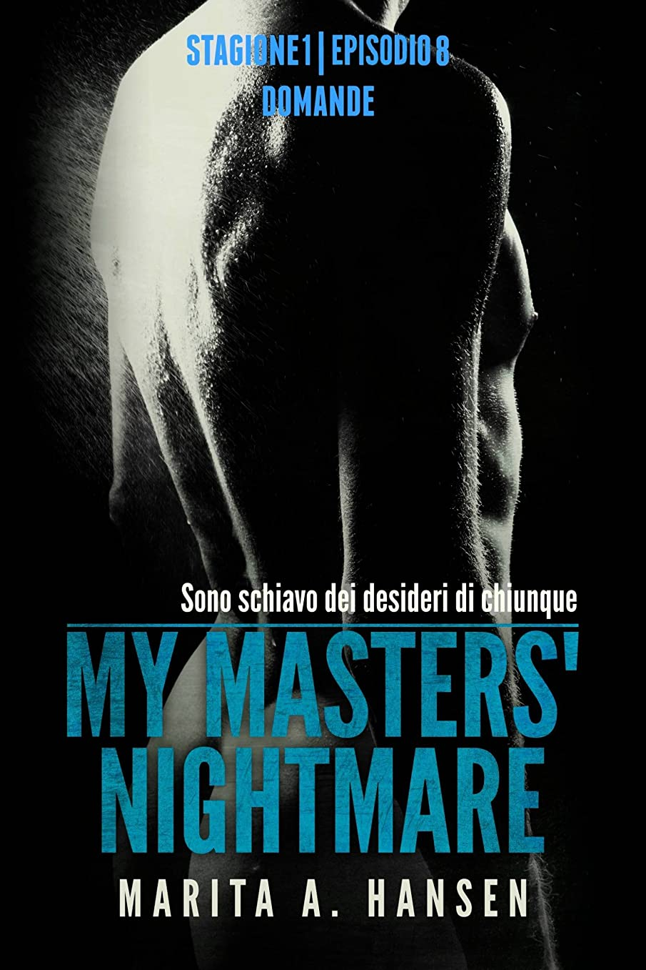 異なるセールスマン期限My Masters' Nightmare Stagione 1, Episodio 8