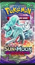 Pokemon Sun & Moon: Guardians Rising Booster Pack