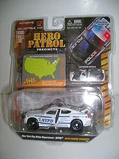 Best jada hero patrol police cars Reviews
