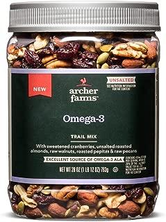 Omega-3 Trail Mix - 28oz - Archer Farms