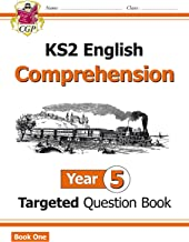 Best non fiction comprehension year 5 Reviews