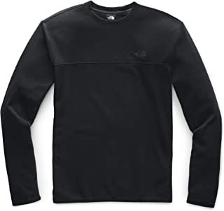 The North Face Men's TKA Glacier Pullover Crew