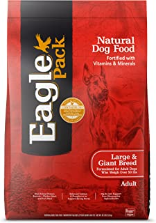 Eagle Pack Natural Chicken 30 Pound