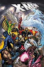 Uncanny X-men #500 Michael Turner Variant Cover Edition
