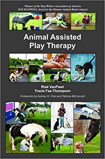 animal assisted therapy games