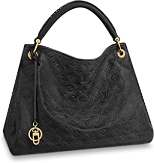 Monogram Canvas Artsy MM Bag Handbag Article:M41066 Made in France