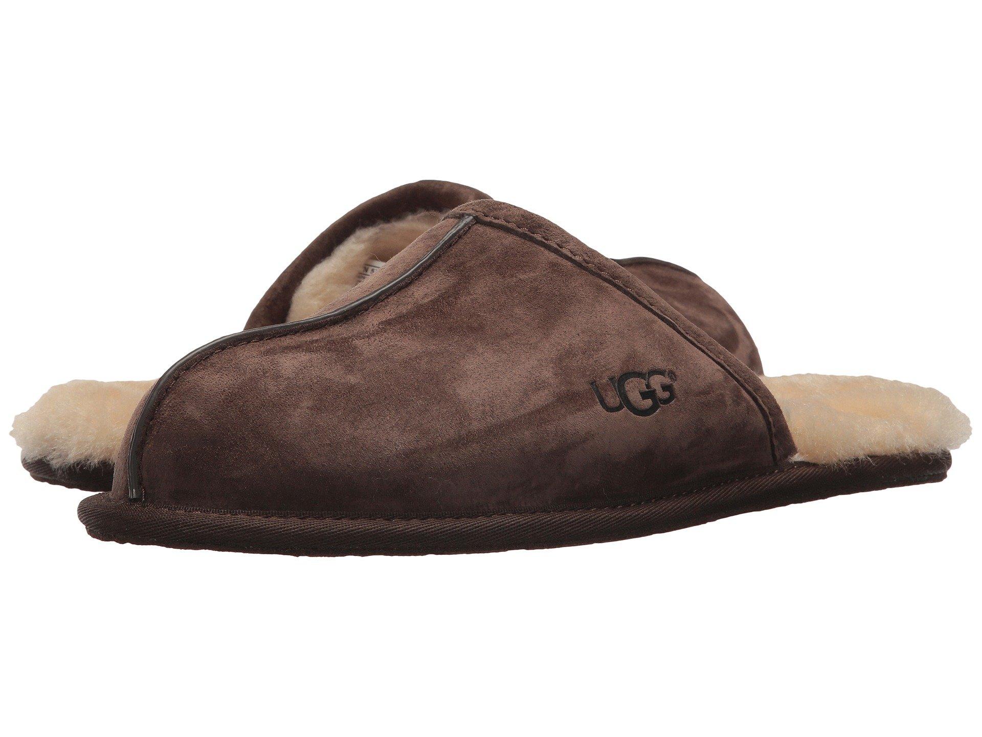 Zapatos de Descanso para Hombre UGG Scuff  + UGG en VeoyCompro.net