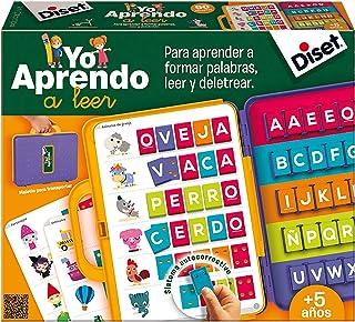 Amazon.es: 8-11 años - Juegos educativos / Juegos de tablero: Juguetes y juegos