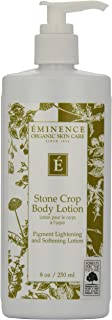 Best stone crop body lotion Reviews
