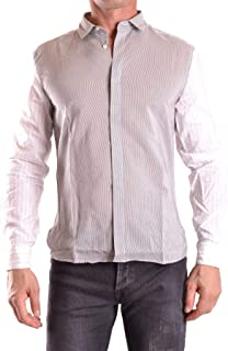 Luxury Fashion Mens MCBI25085 Multicolor Shirt   Season Outlet