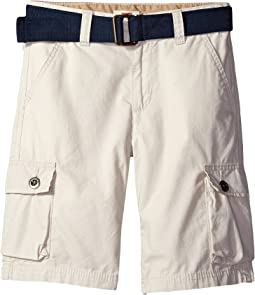 Levi's® Kids Westwood Cargo Shorts (Little Kids)