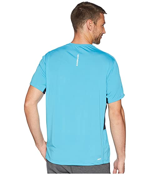 New Accelerate New Balance Sleeve Balance Short 8qTaP