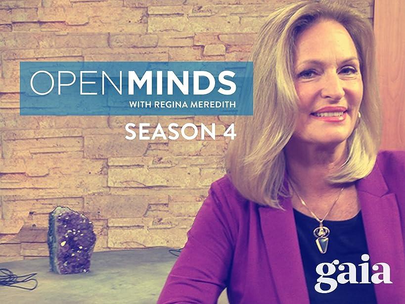Open Minds - Season 4