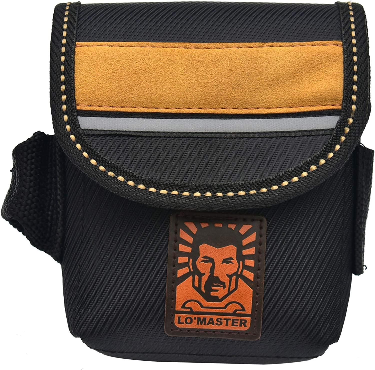 Lo'MASTER Multi-Purpose Tool Nail Bag is Suitable for Hooking on