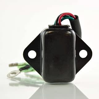 Voltage Regulator Rectifier For Yamaha FX 1 GP SJ Super Jet VXR Wave Blaster Raider Runner XL 650 700 760 cc 1990-2013 OEM Repl.# 6M6-81960-A0-00