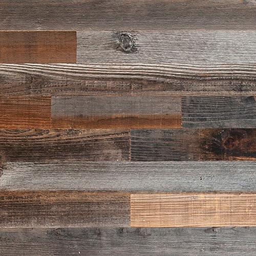 Rustic Wood Paneling Amazoncom