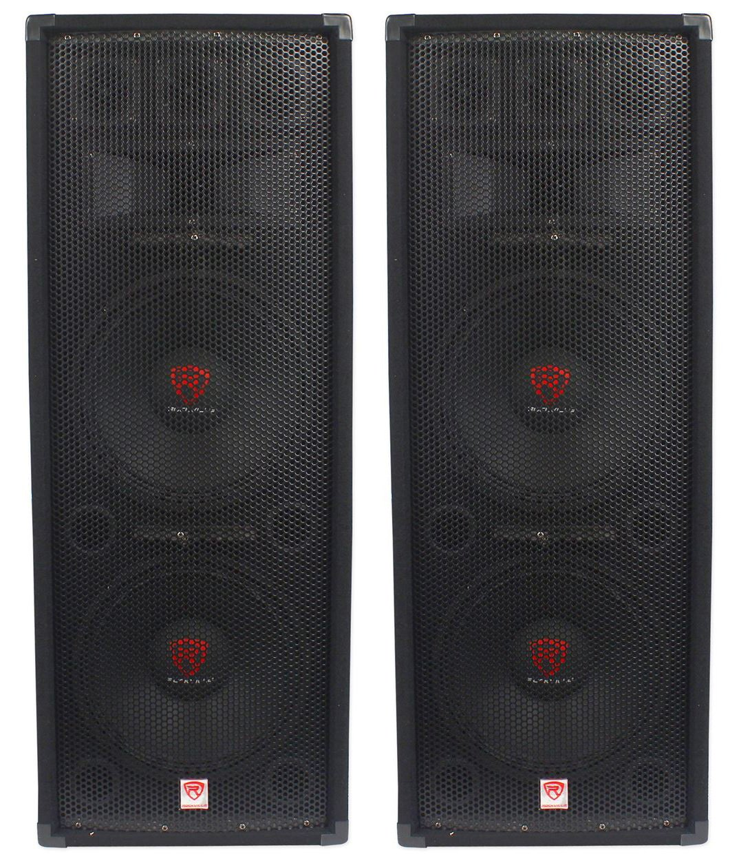 Rockville RSG12 28 8 Ohm Passive Speakers
